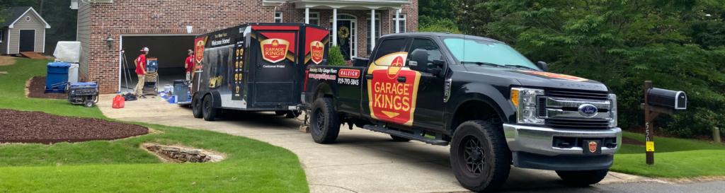 Garage Kings Peak Epoxy Contact Us